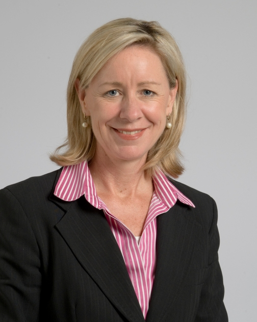 Interview With :   Dr. Bridget Duffy, CEO of ExperiaHealth, a leading resource for hospitals