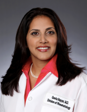 Interview With :   Dr. Geeta Nayyar, Chief Medical Information Officer for AT&T
